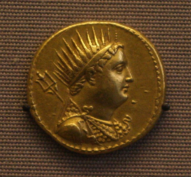 Ptolemeusz IV
