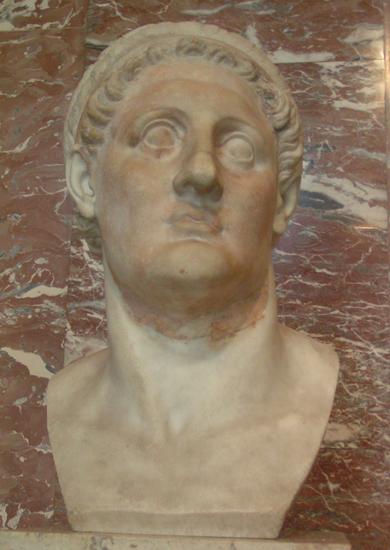 Ptolemeusz I Soter