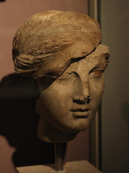 Berenike II Euergetis