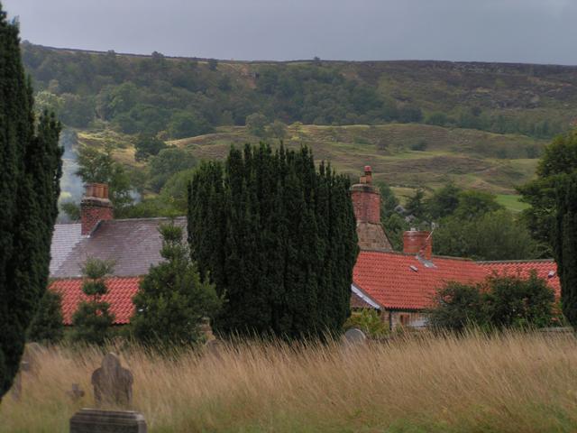 Rosedale, Yorkshire