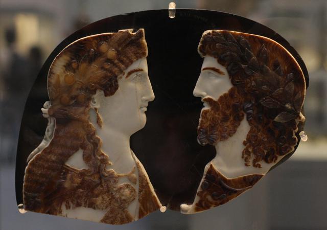 Kamea rzymska
