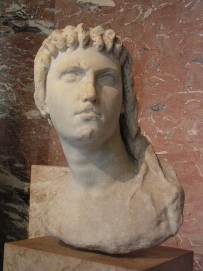 Kleopatra II