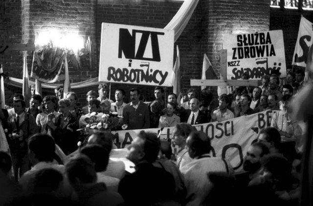 NZS i robotnicy