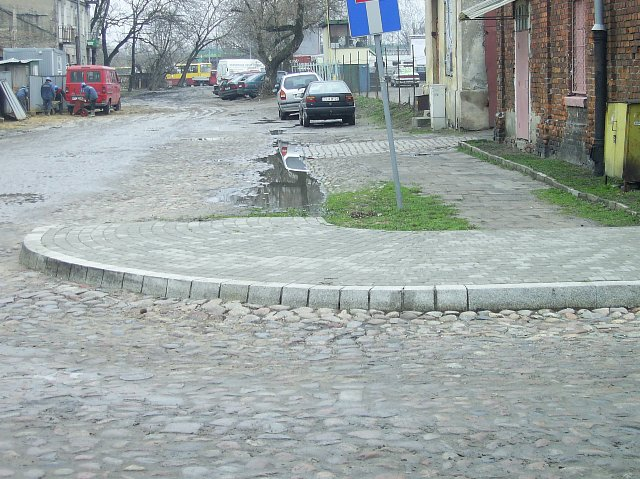 stolarska/lęborska