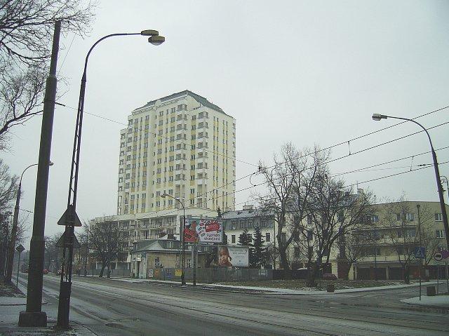 namysłowska