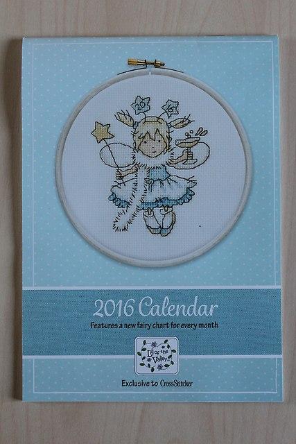 kalendarz 2016 CS