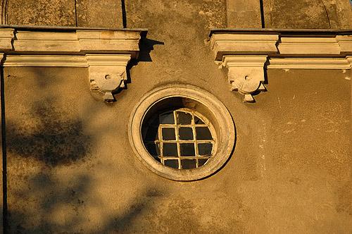 okno skoczylasa
