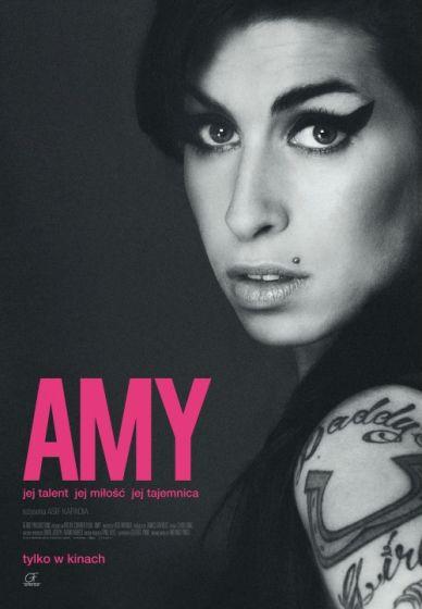 Amy-plakat