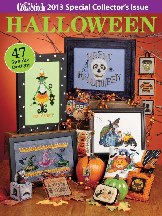 JCSHalloween cover 2013