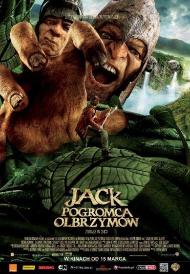 "JACK-POGROMCA-OLBRZYMĂ</span><span>""W-p</span><span>lakat"