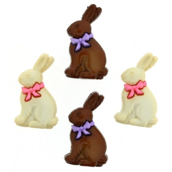 chocolate-bunnies
