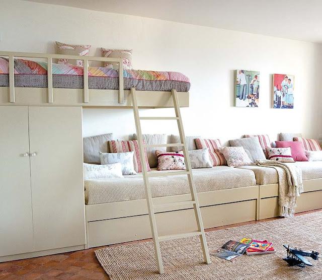 Nietypowe łóżko Piętrowe Można Gdzieś Kupić Zakupy