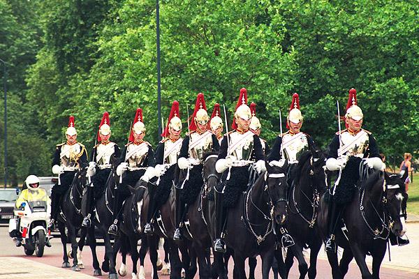 Królewska gwardia 2