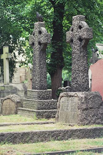 Cmentarz londyński 2
