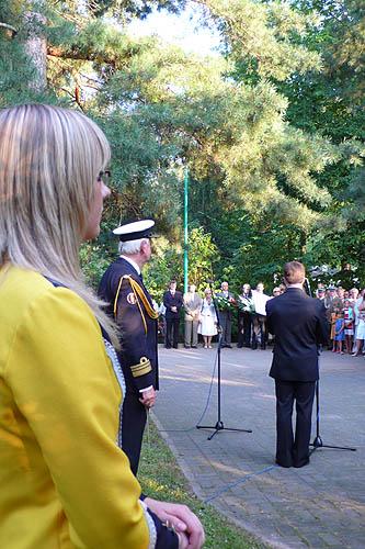 87 rocznica Bitwy Warszawskiej w Wyszkowie5