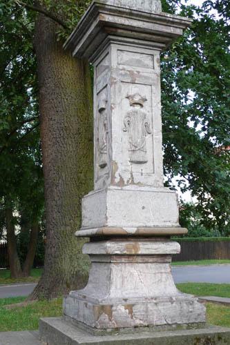 3 Obelisk Wazów w Wyszkowie
