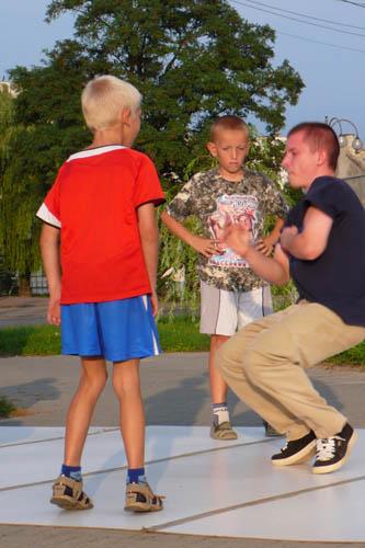06 Warsztaty tańca