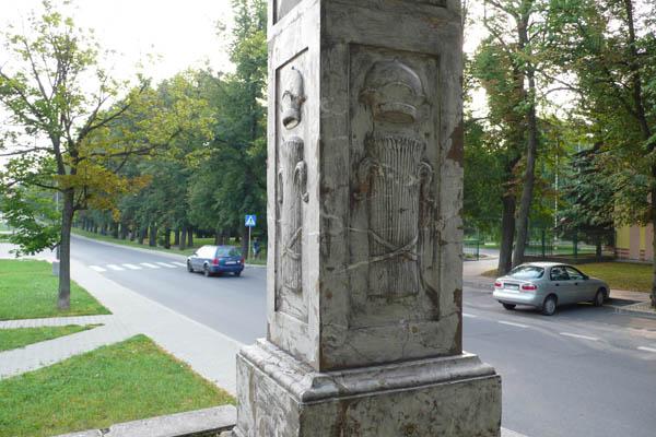 6 Obelisk Wazów w Wyszkowie