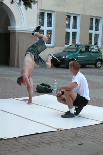 05 Warsztaty tańca