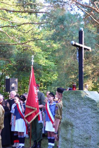 87 rocznica Bitwy Warszawskiej w Wyszkowie2
