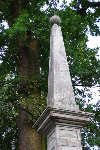 4 Obelisk Wazów w Wyszkowie