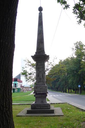 5 Obelisk Wazów w Wyszkowie