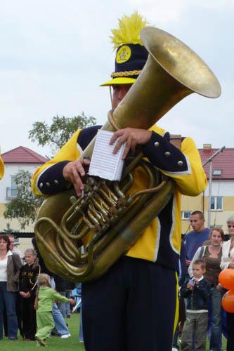 Orkiestra OSP Wyszków