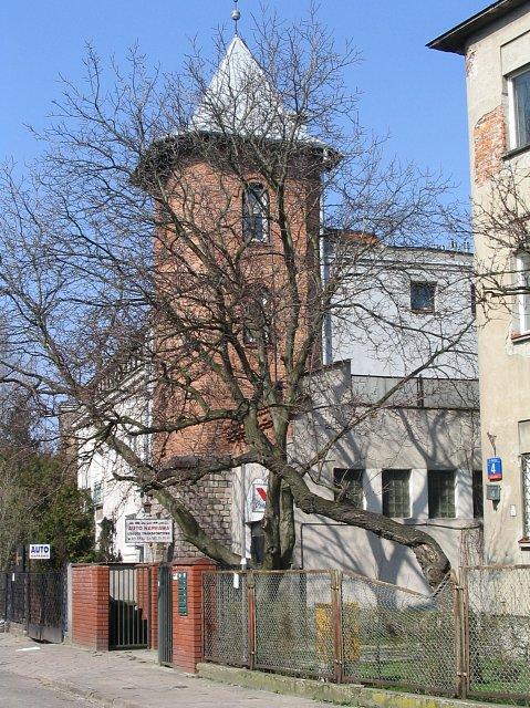 Wieża 2