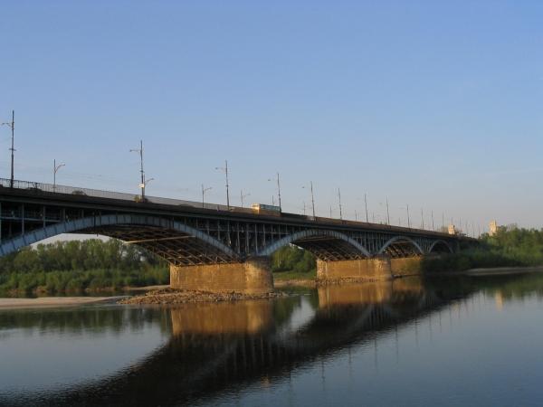 Most Poniatowskiego