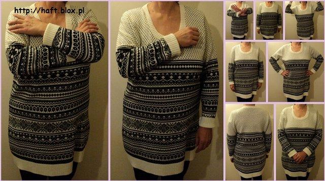 sweter czb1