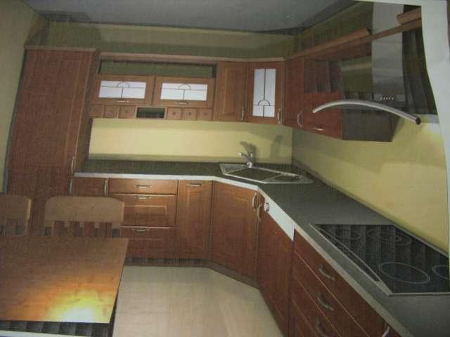 projekt DOM W RODODENDRONACH 6 pracownia ARCHON  Projekty domów i architektu   -> Projekt Kuchni Brw