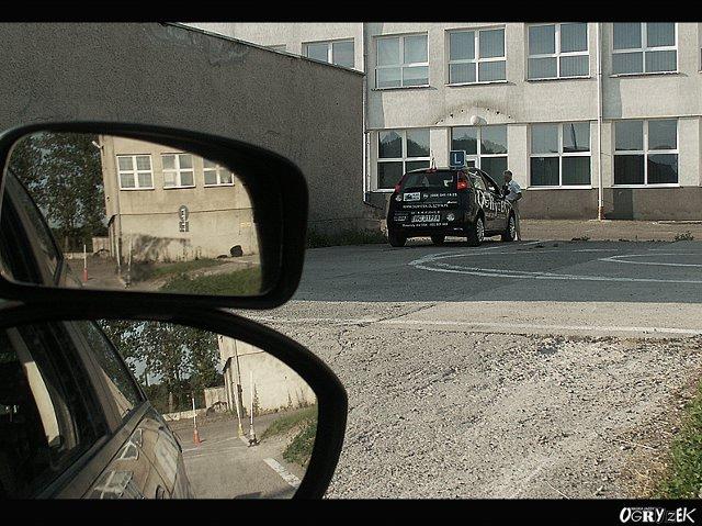 najlepszy plac nauki jazdy olsztyn