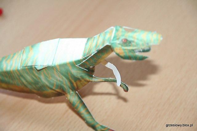 diniozaury