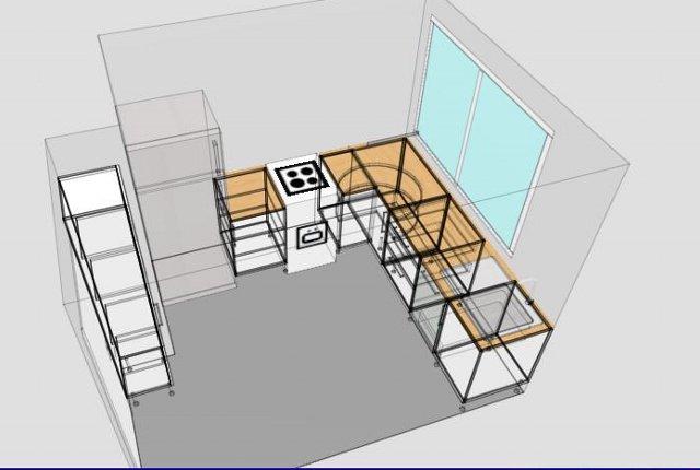 Kuchnia Ikea Projekt 2 Zdjęcia Na Fotoforum Gazetapl