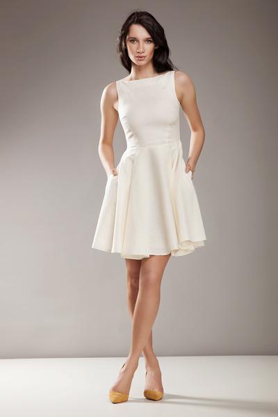 Biała Suknia Na ślub Cywilny Wypadanie Wypada ślub I Wesele