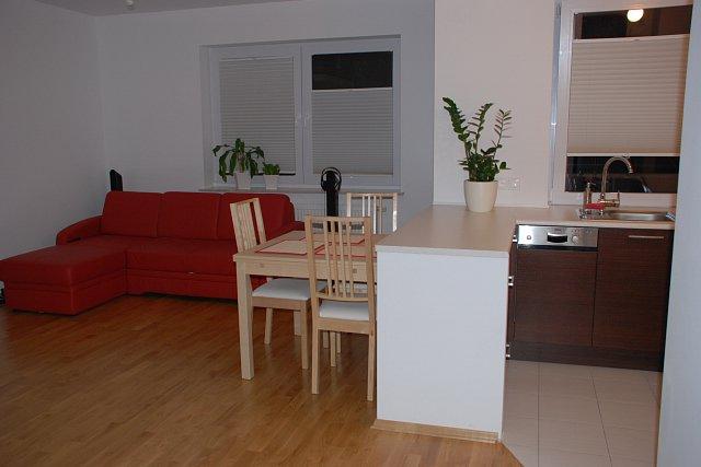 pomidzy kuchni a pokojem dziennym  zdjcia na FotoForum  Gazeta pl # Kuchnia Z Pokojem Dziennym Na Poddaszu