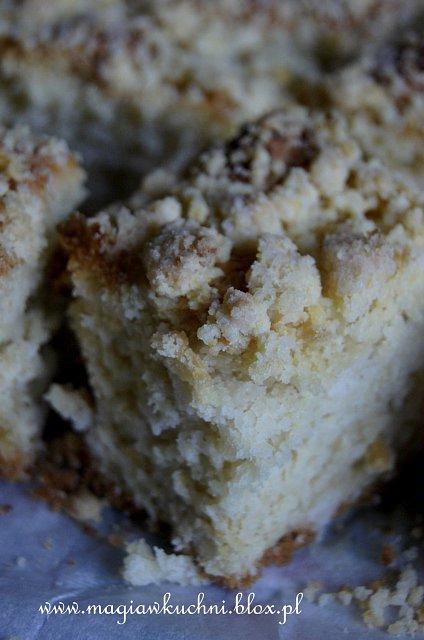 ciasto drozdzowe bez mieszania 1