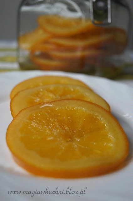 kandyzowane pomara��cze 2