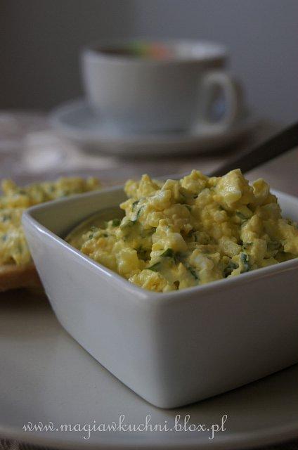 pasta jajeczna 1