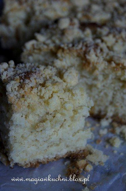 ciasto drozdzowe bez mieszania 2