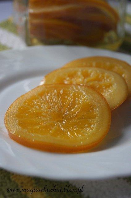 kandyzowane pomara��cze 1