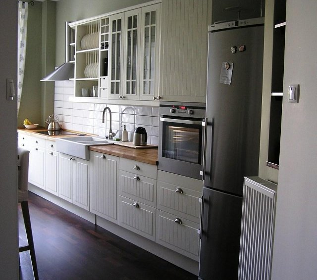 Ikea Stat Kitchen Review