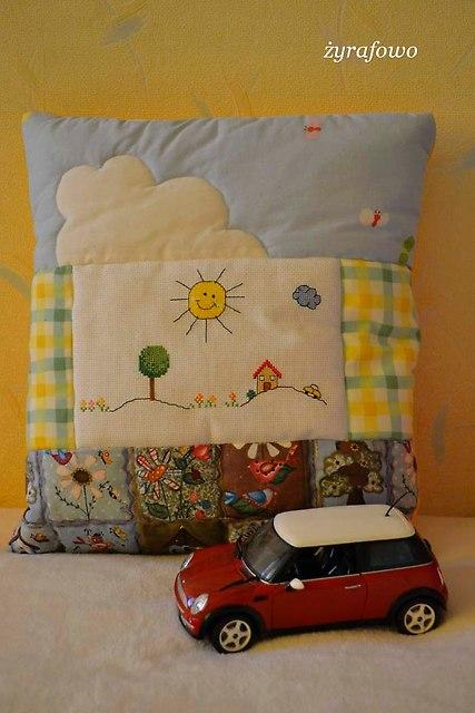 poduszka dla Michalka_05