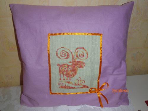 poduszka dla Renifera_03