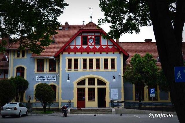 Wrocław-Brochów 2013_02