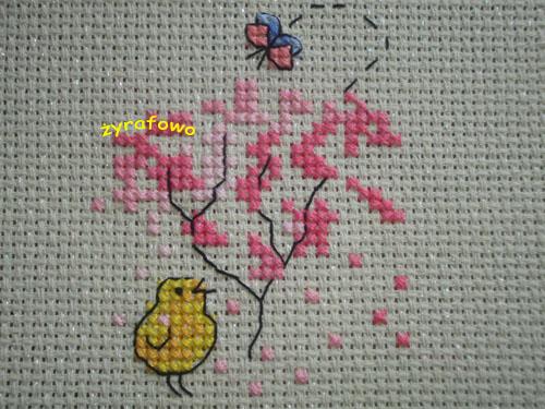 kartki wielkanocne 2010_17