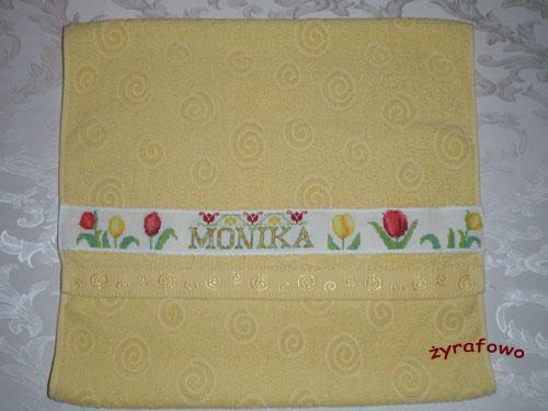 recznik dla Moniki 02