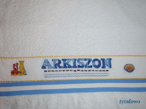 Arkiszon 01