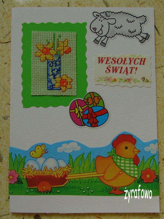 kartka wielkanocna 2011_01