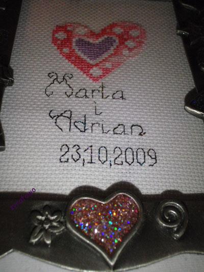 Marta i Adrian 03